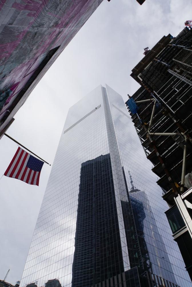 New York City NY – Day 22 of 43 Part 2