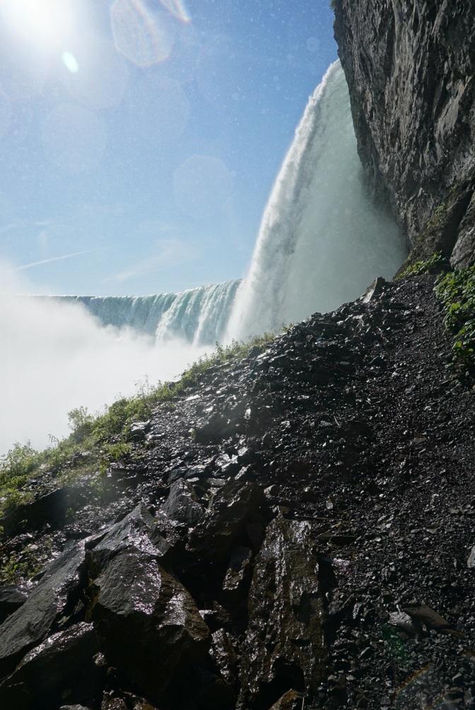 Niagara on the Lake, Niagara Falls, Ontario Canada Day 13 Part 1 of 43