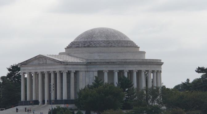 Washington DC Day 32 of 43 – Part One