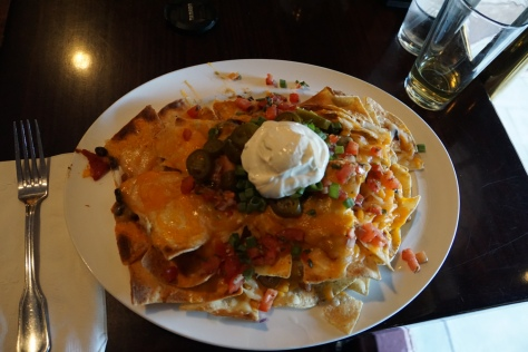 Nachos - for ONE!!!