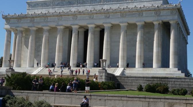 Washington DC, Day 33 of 43