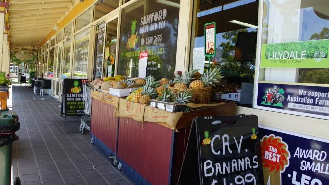 Brisbane – Dayboro – Mt Cootha