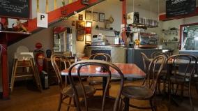 Bunyip Cafe