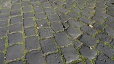 Cobblestone patterns